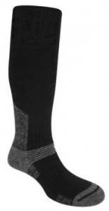 Носки муж. WoolFusion Summit Knee Black XL