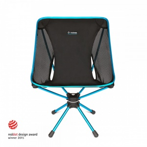 Стул Swiwel Chair Black