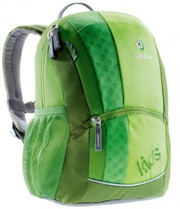 Рюкзак Deuter Family Kids kiwi