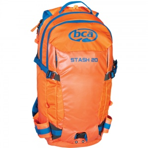 Рюкзак BCA Stash 20L Orange