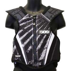 Защита тела 509 Backcountry Tekvest S