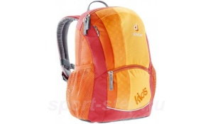 Рюкзак Deuter Family Kids orange