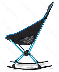 Стул Chair Two Rocker Black